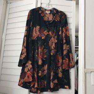 Umgee swing dress